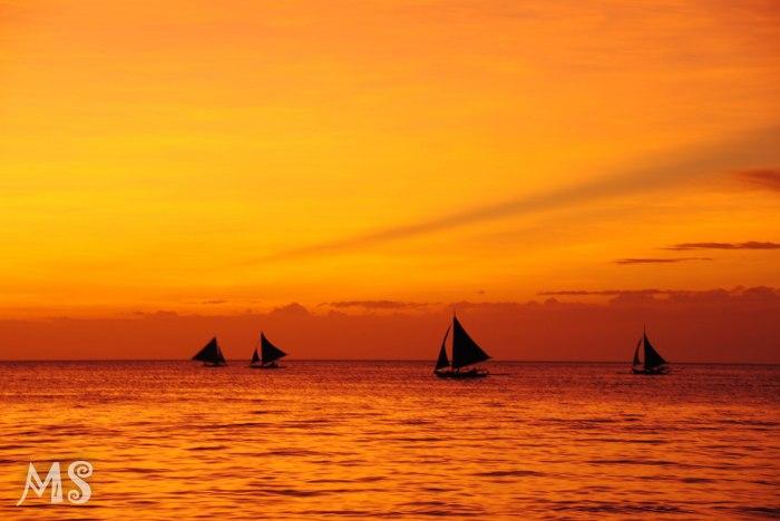 Boracay, Philippines 3-2