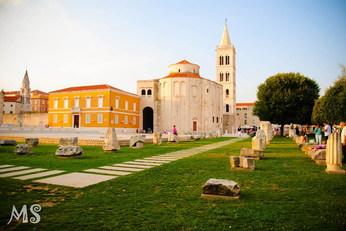 Zadar: Until we meet again