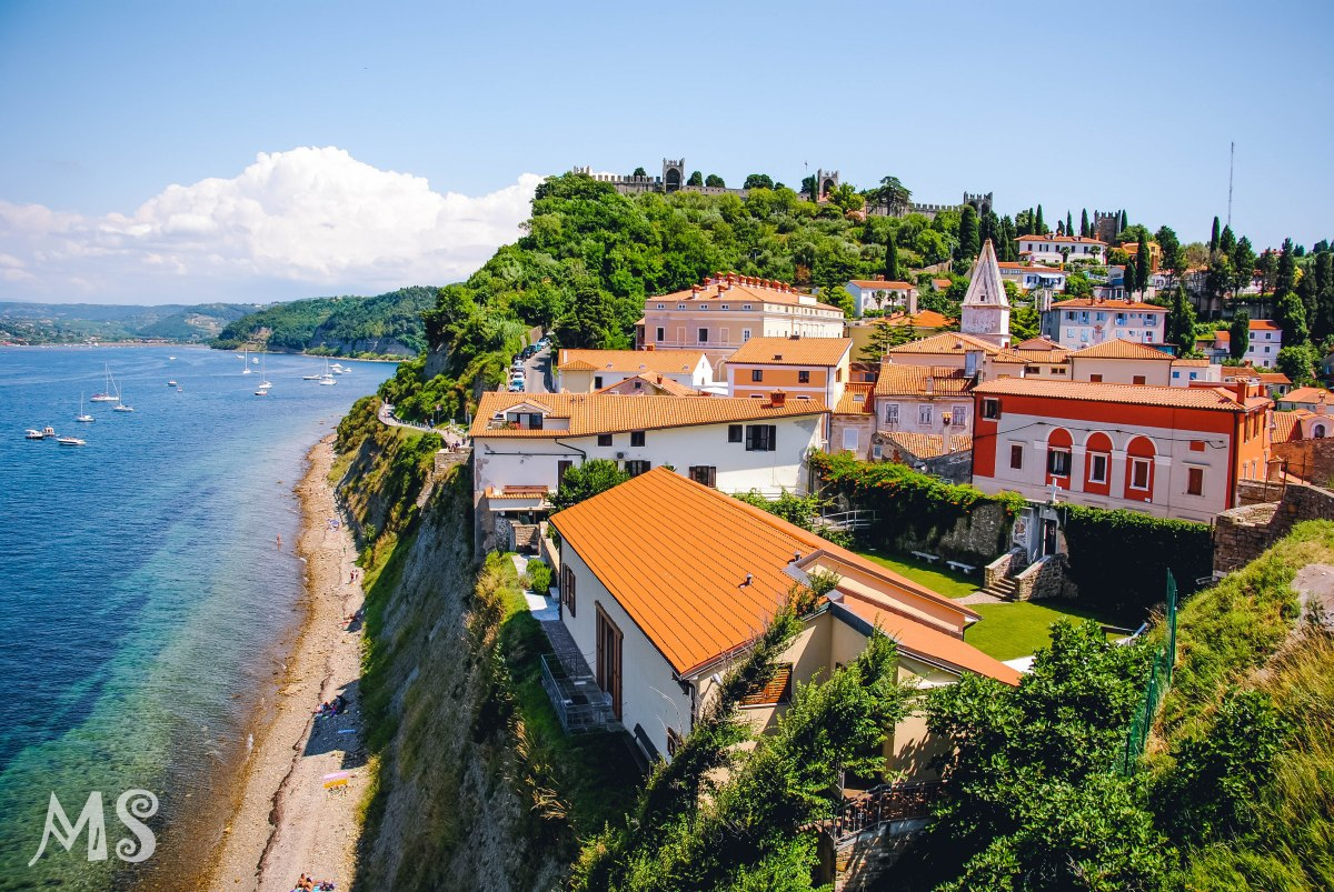 Discovering Slovenia: Beauty of Slovenian coast